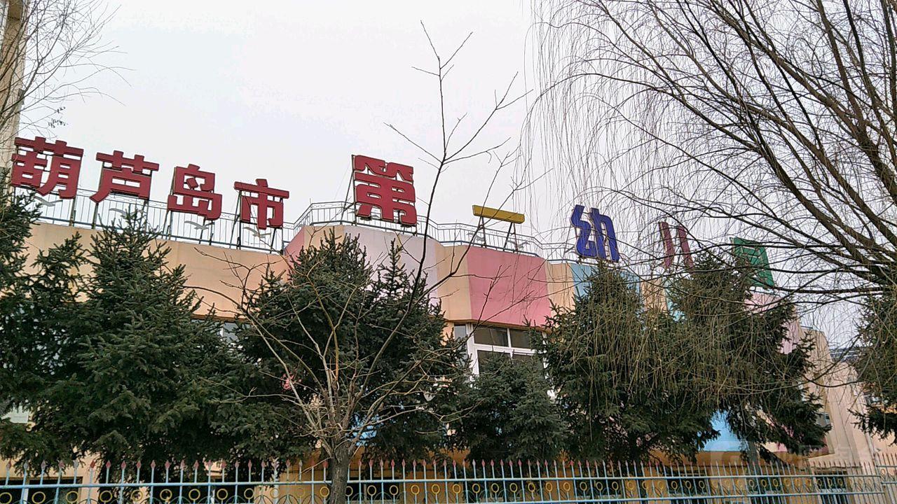 葫芦岛市第一幼儿园