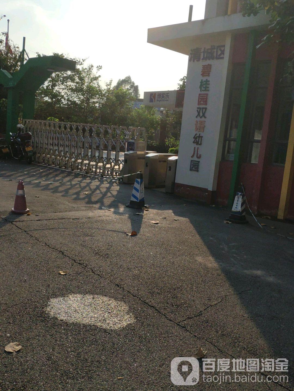 清城区碧桂园双语幼儿园