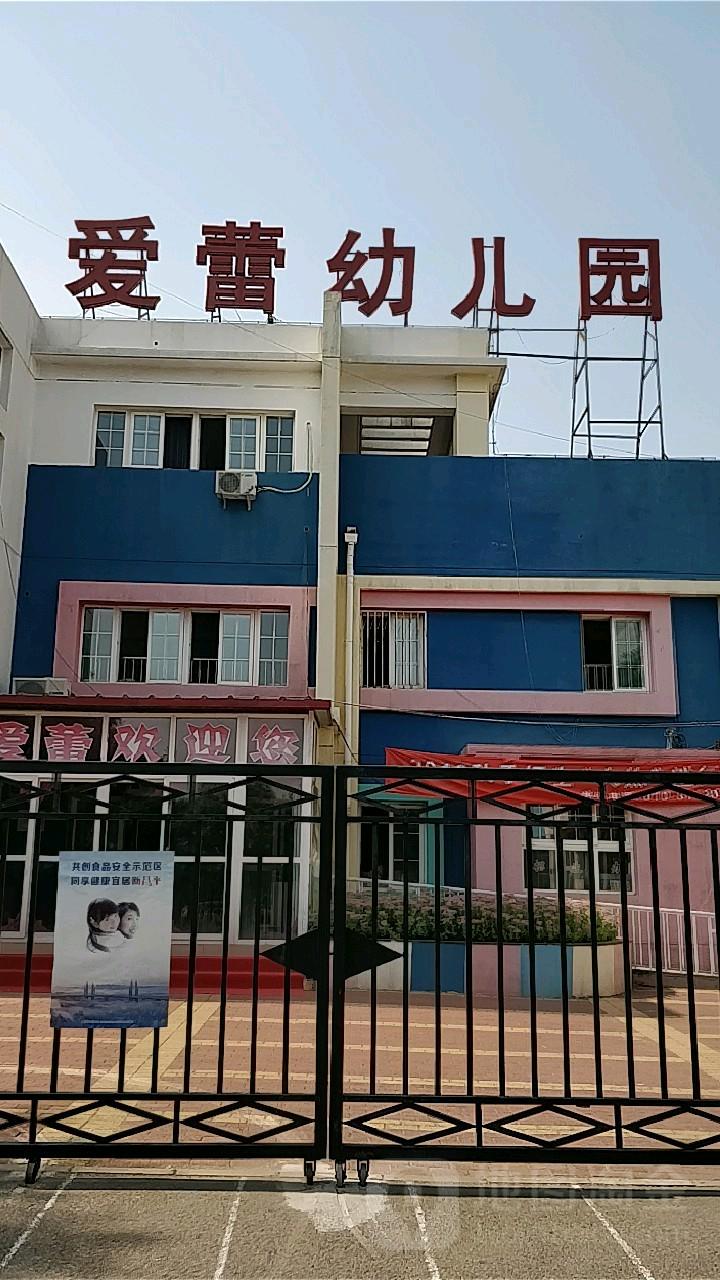 爱蕾幼儿园(龙锦三街)